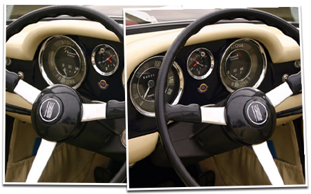 Dashboard Mirroring: Photo Manipulation Services UK