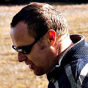 James Middleton - Photoshop Lecturer