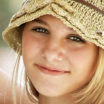 Skin Tone - Photoshop Action - Free Download