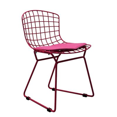 Wire Chair Cut Out