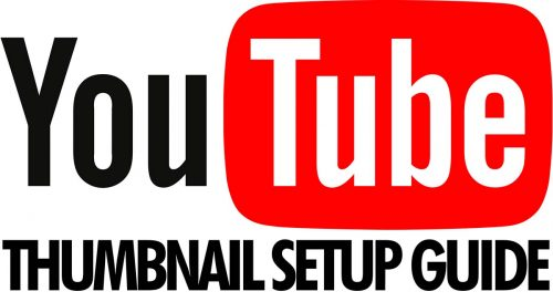 Read more about the article Photoshop YouTube Thumbnail Size | Beginners Set-up Guide