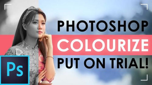Read more about the article Colorize Photoshop – The New Neural Filter Put to the Test